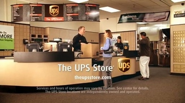 The UPS Store #4482 - Huntington Beach, CA