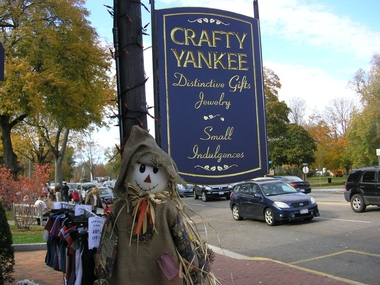 Crafty Yankee - Lexington, MA