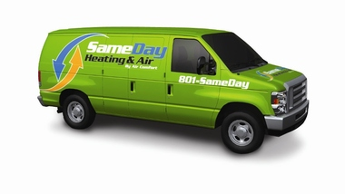 Sameday Heating & Air Plumbing & Electric - Salt Lake City, UT