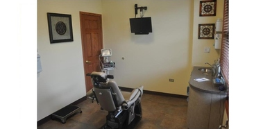 park forest oral surgery