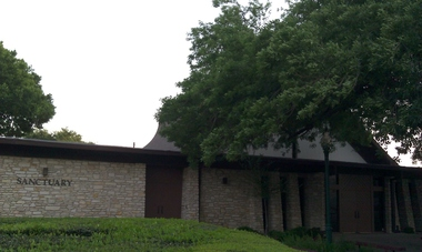 Covenant Presbyterian Church - Austin, TX