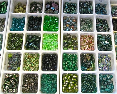 Beads Crystals & More - Encinitas, CA
