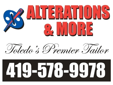 Alterations & More - Toledo, OH