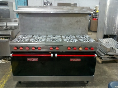 Burkett Restaurant Equipment - Toledo, OH