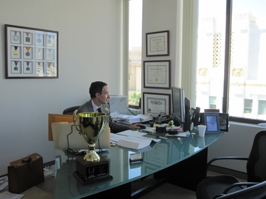 Law Offices of Michael Jay Berger - Beverly Hills, CA