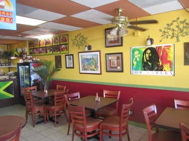 Jamaica Jerk Cafe - Boynton Beach, FL