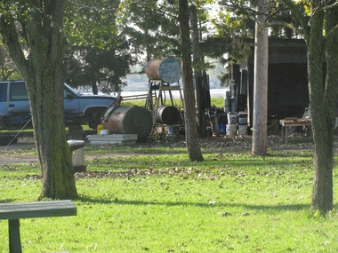 River Retreat Campground - Port Clinton, OH