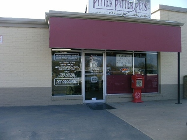 Pitter Patter Pets - Amarillo, TX