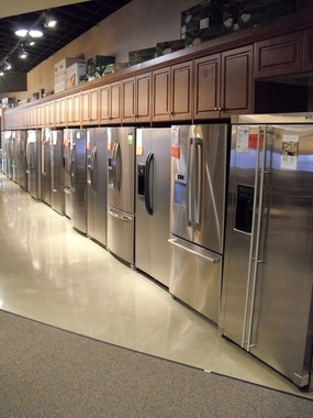 Appliance Center - Maumee, OH
