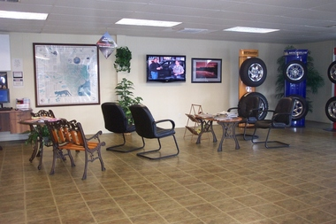 Advanced Automotive & Tire - Austin, TX