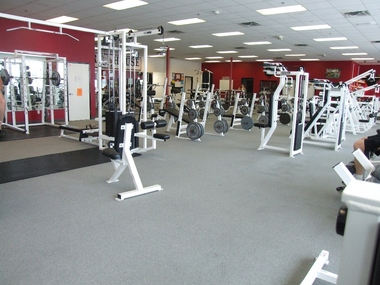 Powerhouse Gym - Grand Haven, MI