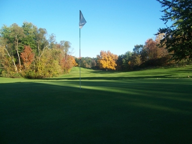 Arrowhead Golf Course - Lowell, MI