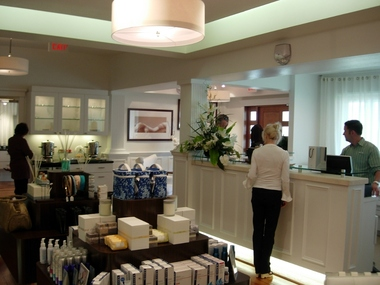 Grand Beauty Spa - Tampa, FL