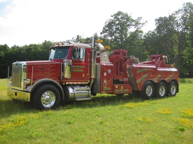 Bob's Garage & Towing Svc - Painesville, OH