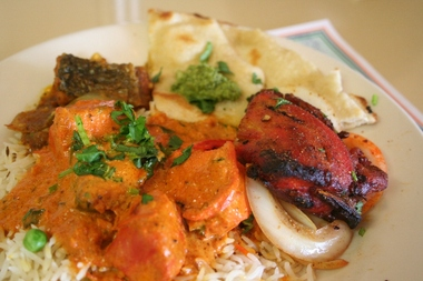 Flavors Of India - North Olmsted, OH