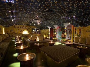 Moomia Lounge - New York, NY
