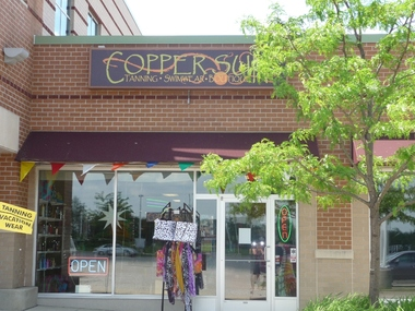 Copper Sun Tanning & Boutique - Grand Rapids, MI