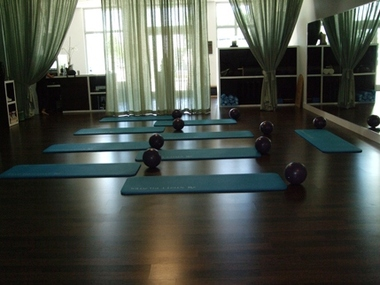 Pilates N Harmony - Hollywood, FL