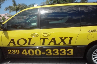 AOL TAXI- - Naples, FL