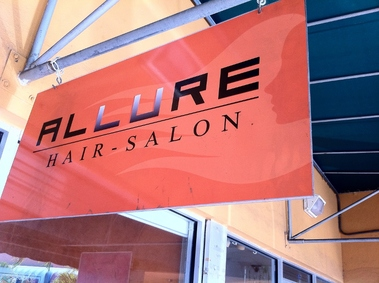 Allure hair salon hollywood fl for Allure hair salon