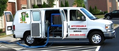 Affordable Carpet Cleaning - Lynn Haven, FL