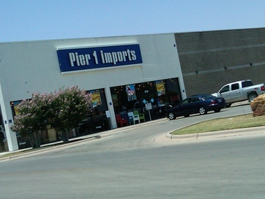 Auto Repair Abilene on Pier 1 Imports In Abilene  Tx    325  695 2025