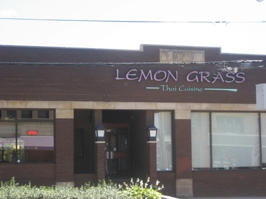 Lemon Grass Restaurant