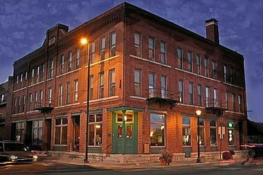 Water Street Inn - Stillwater, MN