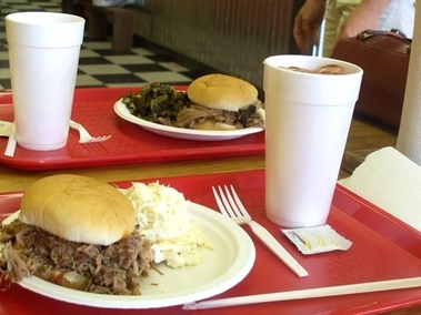 The Barbeque Joint - N. Charleston, SC