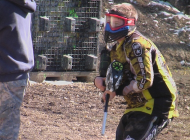Pentagon Paintball Inc. - Fairview, PA