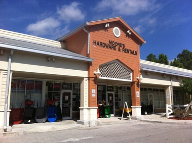 Moores True Value Hardware - Loxahatchee, FL