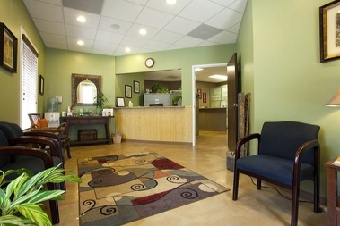 Carolinas Natural Health Center - Matthews, NC