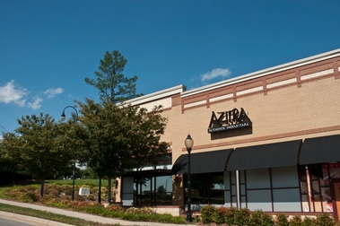 Azitra Indian Fare - Raleigh, NC