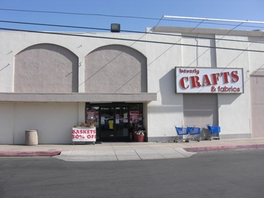 beverly 39 s fabric crafts in bakersfield ca 93301