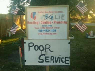 Fry Bros. Heating & Air Conditioning Co. - Toledo, OH