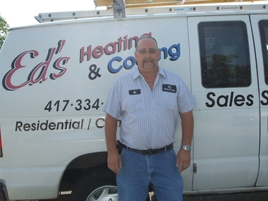 Ed's Heating & Cooling - Hollister, MO