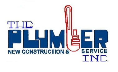 The Plumber - New Construction and Service