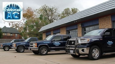 Roberson Air Conditioning & Refrigeration, Inc. - Wharton, TX