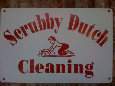 Scrubby Dutch Cleaning - Saint Louis, MO