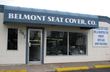 Belmont Seat Cover Co - Belmont, MA