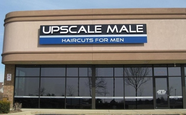 Upscale Male- Haircuts For Men - Naperville, IL