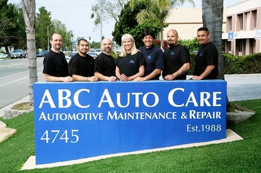 ABC Auto Care - Ventura, CA
