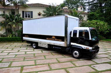 Montecito Movers - Santa Barbara, CA