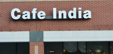 Cafe India - Sugar Land, TX