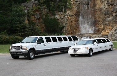 Great Impressions Limo Svc