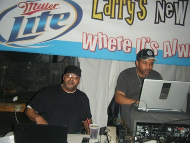 Party Up DJ Services - West Bend, WI