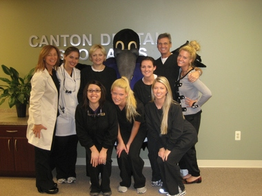 Kilian, Jerry A, Dds - Canton Dental Assoc