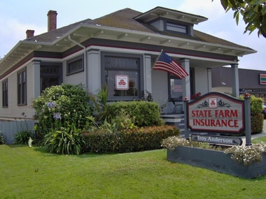 Troy Anderson-State Farm Insurance Agent - Salinas, CA