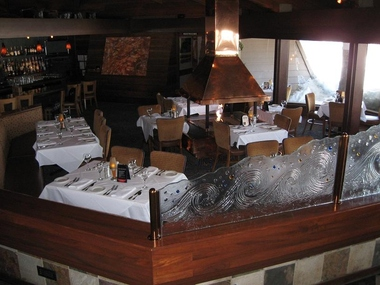 Chart House Restaurant - Mammoth Lakes - Mammoth Lakes, CA