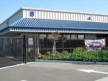 Body & Soul Fitness - Ceres, CA